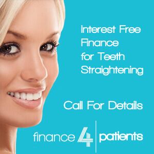 Finance for Invisalign