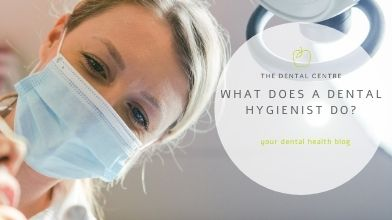 Dental Hygienist - Dental Centre London
